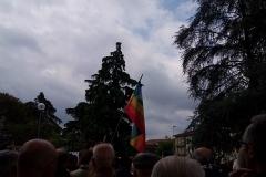 Festa Liberazione 2017 Pistoia