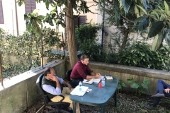 Francesco Cutolo e Paolo Nesti