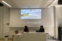 Chiara Martinelli e Alessia Cecconi