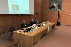 Roberto Barontini, Aldo Bartoli, Emanuele Gelli