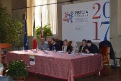 Convegno Letteratura e Resistenza - relatori