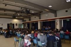Giorno del Ricordo 08-02-2017 - Pistoia progetto Scenari XX Secolo