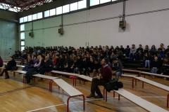Giorno del Ricordo, studenti Istituti secondari di secondo grado