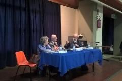 Dopolavoro ferroviario di Pistoia, relatori Giorno della Memoria 2017