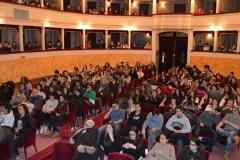 Teatro Pacini, Pescia, Giorno della Memoria 2017