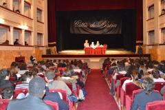 Teatro Pacini di Pescia, Giorno della Memoria 2017