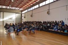 Giuliana Laschi Scenari XX Secolo 9-03-2017