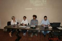 Andrea Bartolini, Matteo Grasso e Alberto Coco