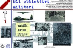 1 - Obbiettivi militari di Enrico Bettazzi