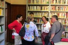 Open Day Biblioteca ISRPT