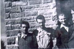 E.Capecchi, S. Fedi, M.Capecchi - 1944 S.Baronto