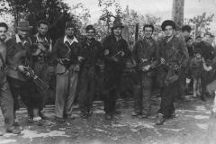 Gruppo di Partigiani della Bozza
