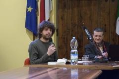 Il direttore ISRPT Matteo Grasso