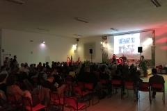 Presentazione libro Adelmo Cervi