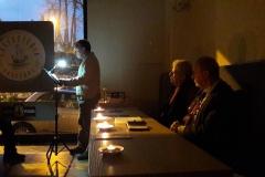Presentazione libro di Nicola Coccia su Carlo Levi