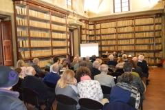 Presentazione QF 1GM Biblioteca Forteguerriana