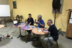 Alberto Guasco, Massimo Cervelli, Filippo Mazzoni
