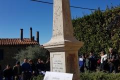 Monumento caduti Prima Guerra Mondiale Uzzano