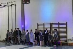 Spettacolo teatrale Firenza Guidi Scuole Larciano